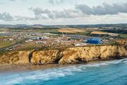 Kia partners with Boardmasters Festival to reach youthful audience