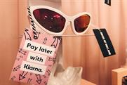Klarna targets 'event seekers' to help 'reinvigorate' high street