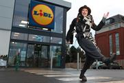 Lidl enlists KT Tunstall for gigs to celebrate 100th Scottish store