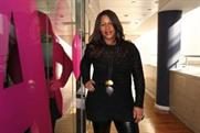 MediaCom CEO Karen Blackett