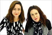 Havas Media: Kate Cox and Fiona McCann
