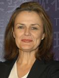 Euro RSCG names Kate Robertson as UK chairman