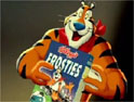 Brand Health Check: Frosties