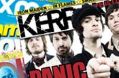 Kerrang: sinking readership