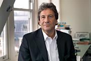 David Kershaw: the chief executive, M&C Saatchi
