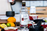 Ketel One vodka: hosting family-themed supper clubs