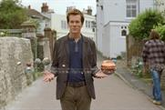 Kevin Bacon has been ever-present in EE's advertising