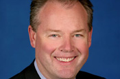 Johnson: leaves Microsoft after failed Yahoo! bid