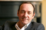 Spacey: blasted BBc over musicals' promotion
