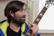 Jason Schwartzman: introduces the YouTube Music Awards