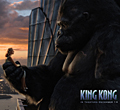 King Kong: premiere on ITV