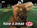 Kit Kat: JWT stalwarth