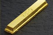 Gold Kit Kat: Nestle has produced 500 of the gold leaf-wrapped bar