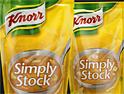 Knorr: Design Bridge packs for Simply Stock