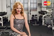 Kylie Minogue: fronts MasterCard Priceless Surprises campaign