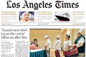 LA Times: newsroom job cuts