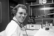 Jessel: left the BBC to join LBC, presenting its morning programme at the launch of the UK's first commercial radio station in 1973