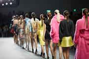 Maybelline New York and Toni & Guy will both offer complimentary services at LFW (@LFWEnd)