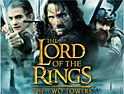 'Lord of the Rings': EA MTV tie-in-