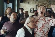 Turkey of the Week: Ladbrokes, Bartle Bogle Hegarty