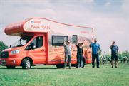 Sky Sports partners Laithwaites for wine-infused rugby tour
