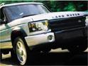 Land Rover: Y&R win