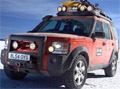 Land Rover: Ford could sell