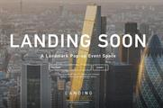 London's highest dedicated event space goes by the name of Landing Forty Two (landingfortytwo.com)