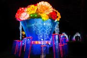 Magical Lantern Festival to return to London for second year