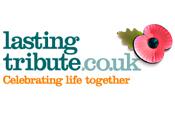 Lasting Tribute: memorial site