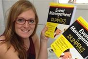 Sledge MD Laura Capell and the new For Dummies guide