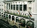 Le Meridien hotel in London