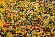Brand-building 101: How Ikea and Lego turned self-assembly into social progress