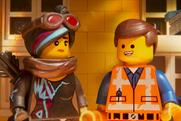 The Lego Movie 2 brings pop-up cafe to London