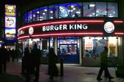Burger King to stage gift swapping activation