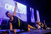 Les Mills has said the One Live event will be back in 2016