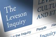 Leveson Inquiry: has resulted in key recommendations for press standards