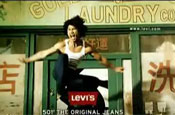 Levi's: BBH asked to re-pitch
