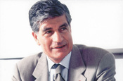 Maurice Levy: warns of depressed outlook for next year