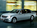 Lexus 430: rival marque drivers targeted