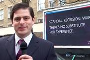 Liberal Democrats: contacted agencies about strategy, including ads and political broadcasts