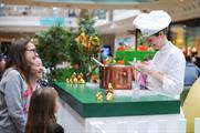 Bluewater will host demonstrations from one of Lindt's master chocolatiers from 25-26 March