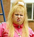 'Little Britain': available on mobile down under