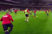 Liverpool FC to stream next match in 360-degree video