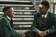 Lloyds ads open up about mental health in winning campaign from Channel 4's diversity contest