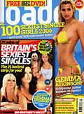 Loaded: sexiest girls DVD