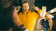 Campaign Tech Awards 2020: Location-based or Proximity Marketing Campaign of the Year