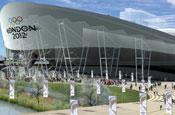 London 2012: BP becomes Olympic sponsor