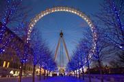 TripAdvisor Rentals to stage sleepover in London Eye