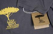 Lost Boys Rebuilding Southern Sudan: Euro RSCG launches global campaign